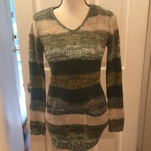 NWT Ultra Flirt Sweater